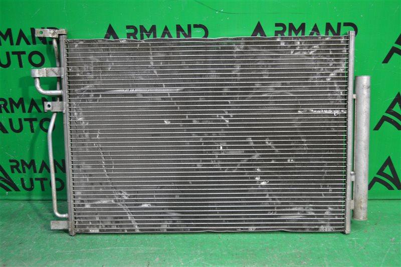 Радиатор кондиционера Chevrolet Captiva 2006 (б/у)