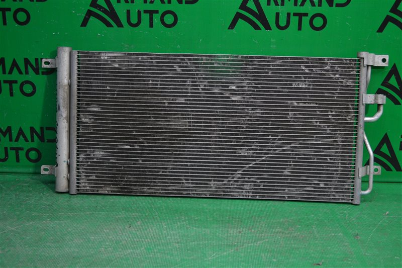 Радиатор кондиционера Opel Antara 2006 (б/у)