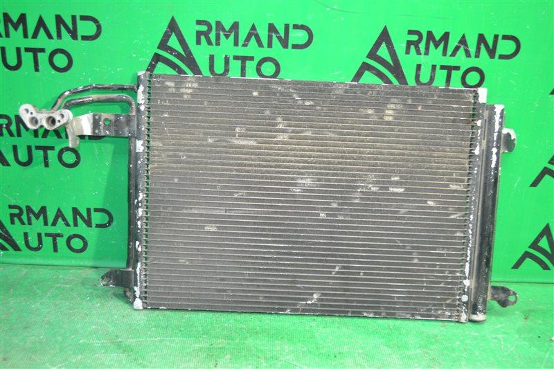 Радиатор кондиционера Skoda Yeti 2009 (б/у)
