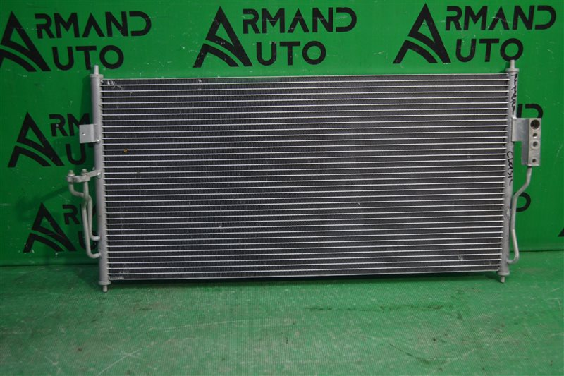 Радиатор кондиционера Nissan Almera Classic B10 2006 (б/у)