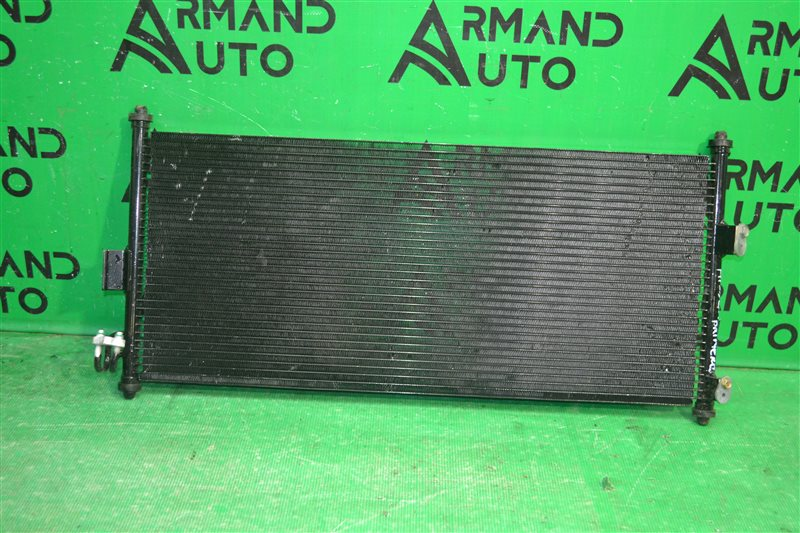 Радиатор кондиционера Nissan Primera 3 2001 (б/у)
