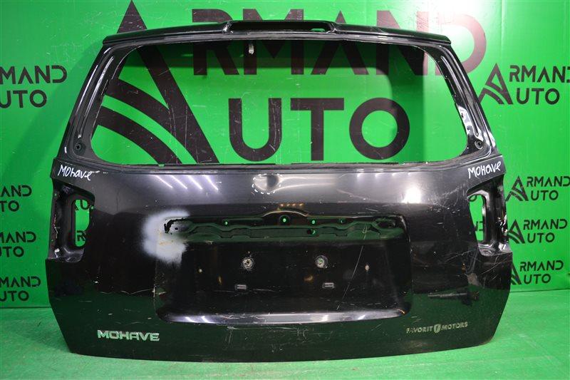 Дверь багажника Kia Mohave 2008 (б/у)