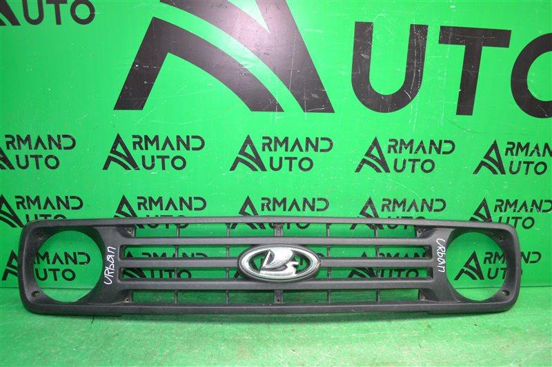 Решетка радиатора Lada Niva Urban 2009 (б/у)