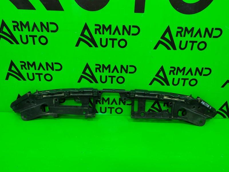 Накладка замка капота Mazda 3 BM 2013 (б/у)