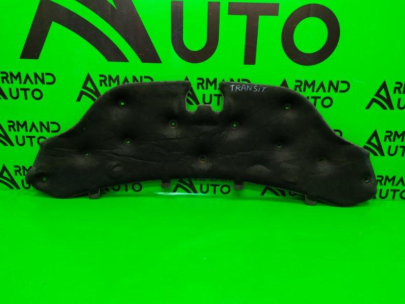 Шумоизоляция капота Ford Transit Custom 2012 (б/у)