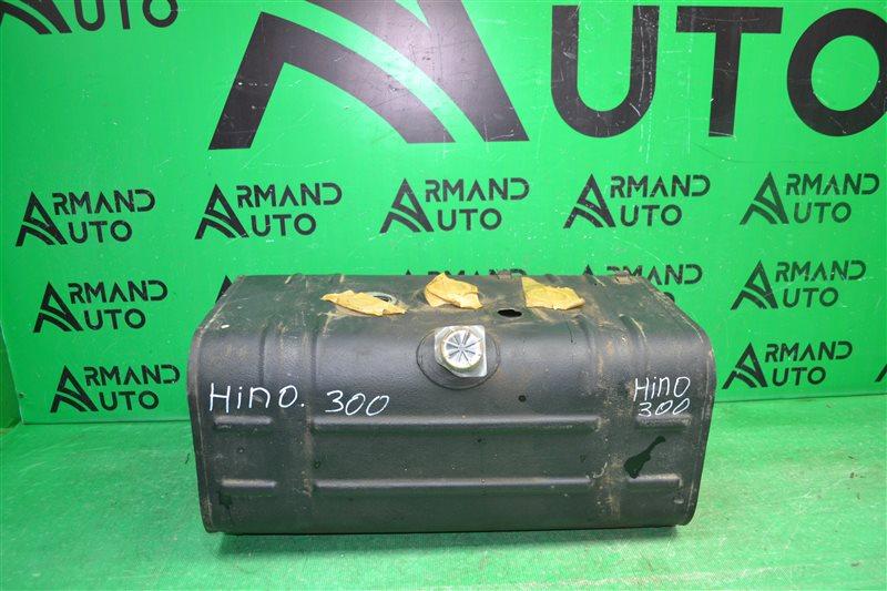 Топливный бак Hino 300 2012 (б/у)