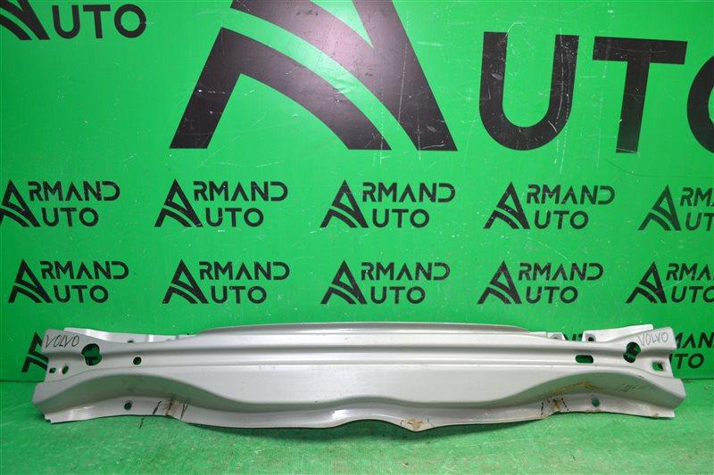 Усилитель бампера Volvo Xc70 2 2007 задний (б/у)
