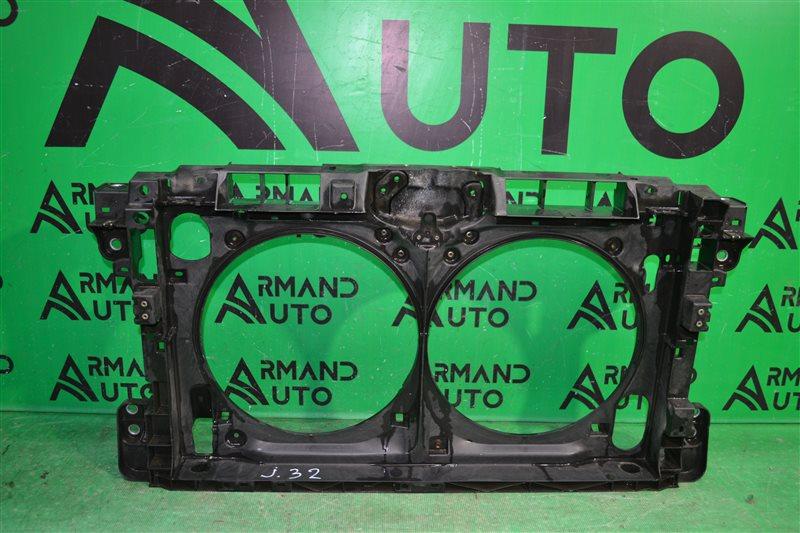 Панель передняя ( телевизор ) Nissan Teana J32 2008 (б/у)