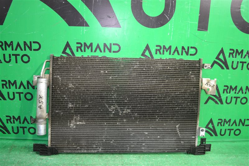 Радиатор кондиционера Mitsubishi Asx 2010 (б/у)