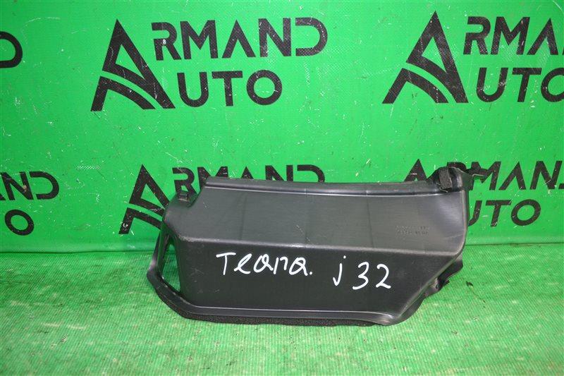 Пыльник (кузов наружные) Nissan Teana J32 2008 (б/у)