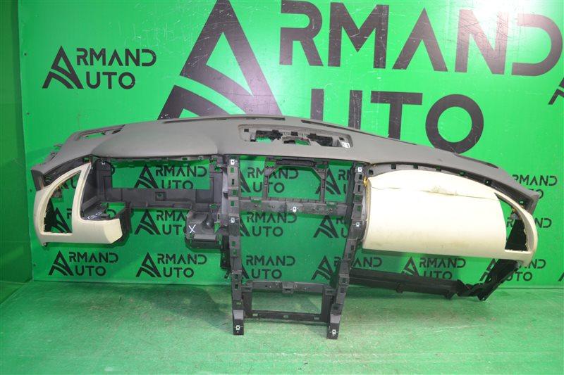 Торпедо Nissan Teana J32 2008 (б/у)