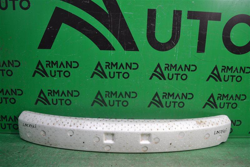 Абсорбер бампера Chevrolet Lacetti 2004 передний (б/у)