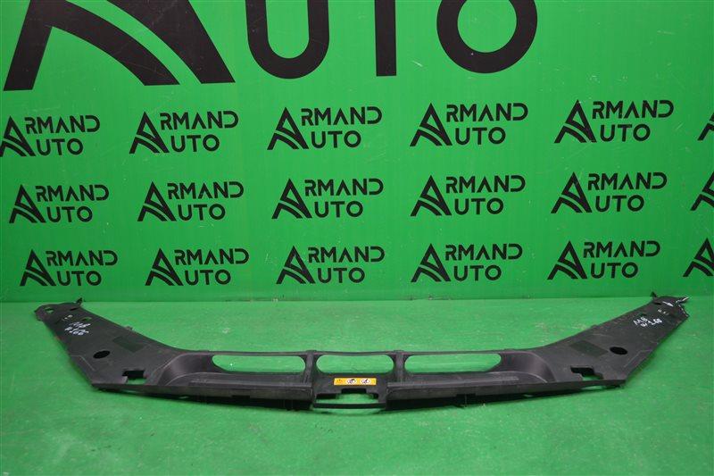 Накладка передней панели Mercedes Ml Gl W166  X166 2012 (б/у)