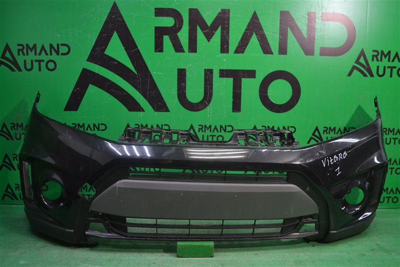 Бампер Suzuki Vitara 2 2014 передний (б/у)