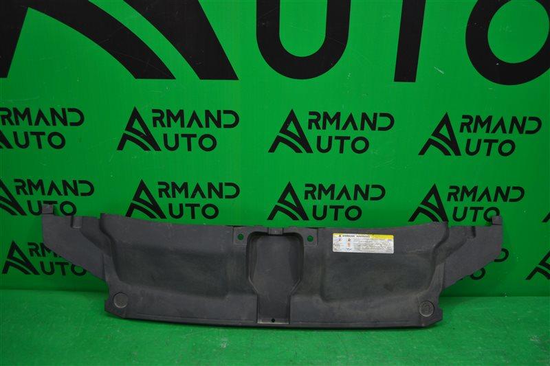 Накладка замка капота Audi A6 C7 2011 (б/у)