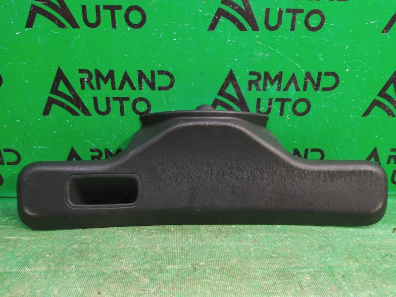 Обшивка багажника Kia Picanto 2 2012 (б/у)