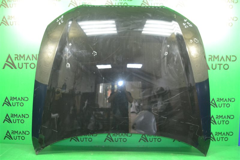 Капот Audi A6 C7 2011 (б/у)