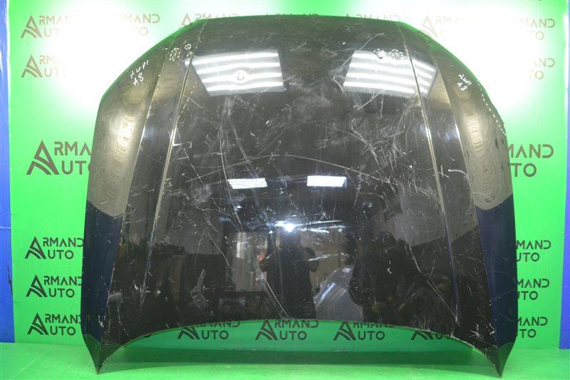 Капот Audi A8 D4 2013 (б/у)