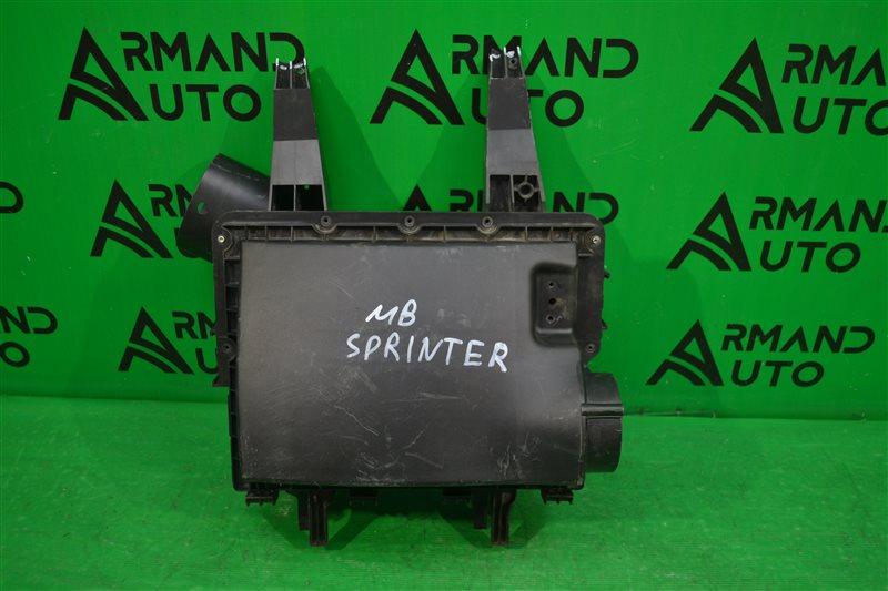 Корпус воздушного фильтра Mercedes Sprinter W906 (б/у)