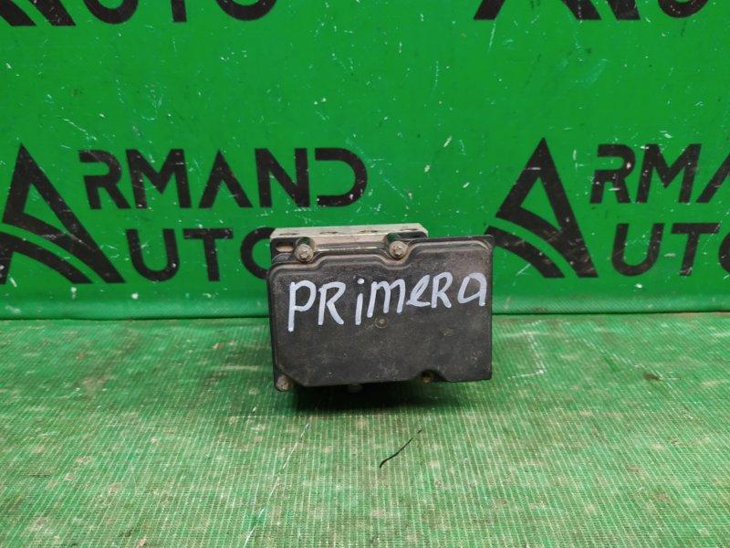 Блок abs Nissan Primera P12 2002 (б/у)
