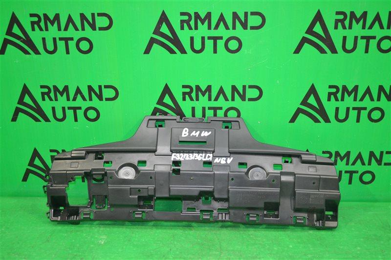 Кронштейн бампера Bmw 4 F32 2013 задний нижний