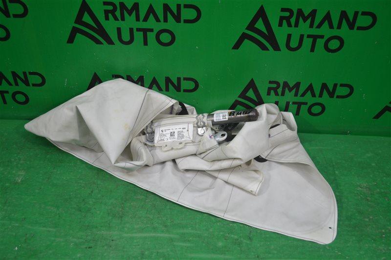 Подушка безопасности airbag Bmw 3 F30 2011 правая (б/у)