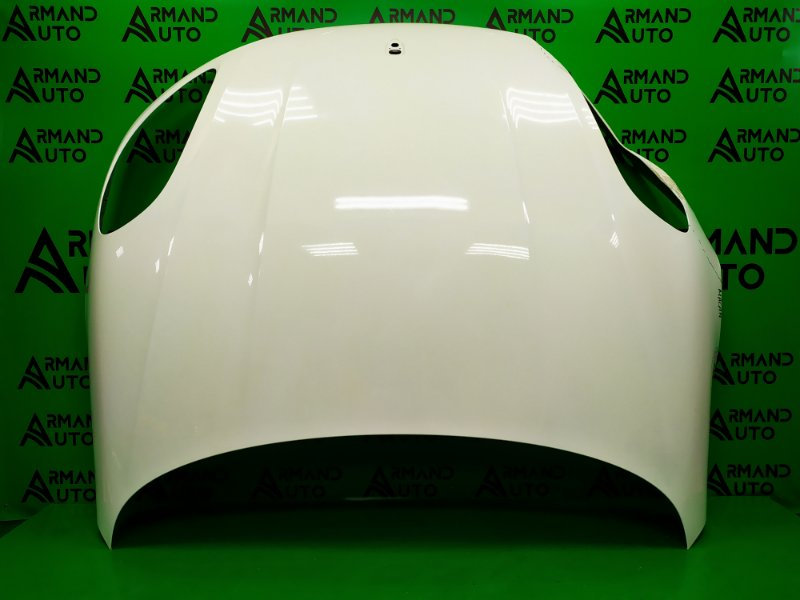 Капот Porsche Macan 2014 (б/у)