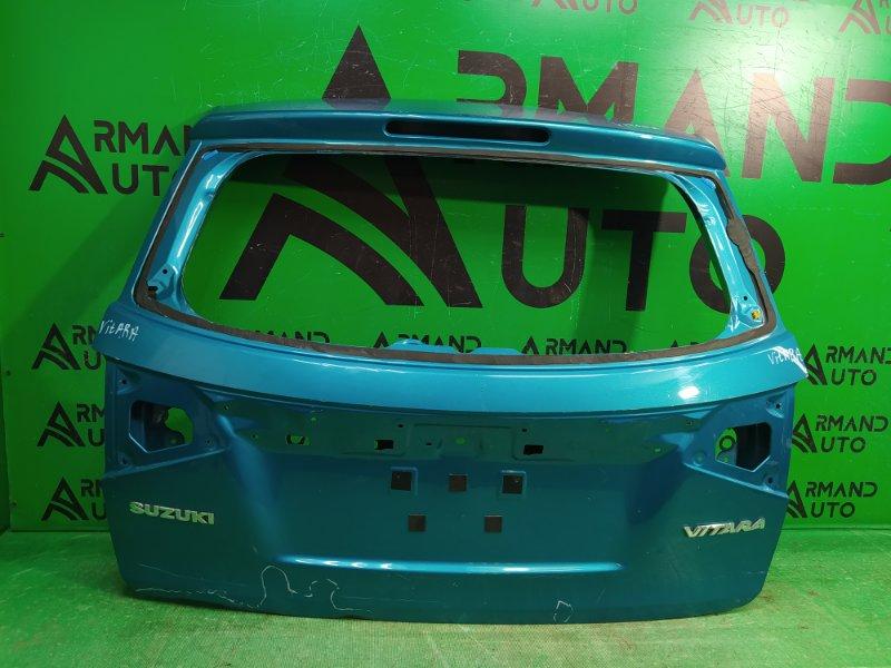 Дверь багажника Suzuki Vitara 2 2014 (б/у)