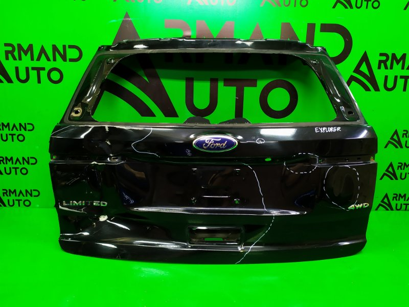 Дверь багажника Ford Explorer 5 2010 (б/у)
