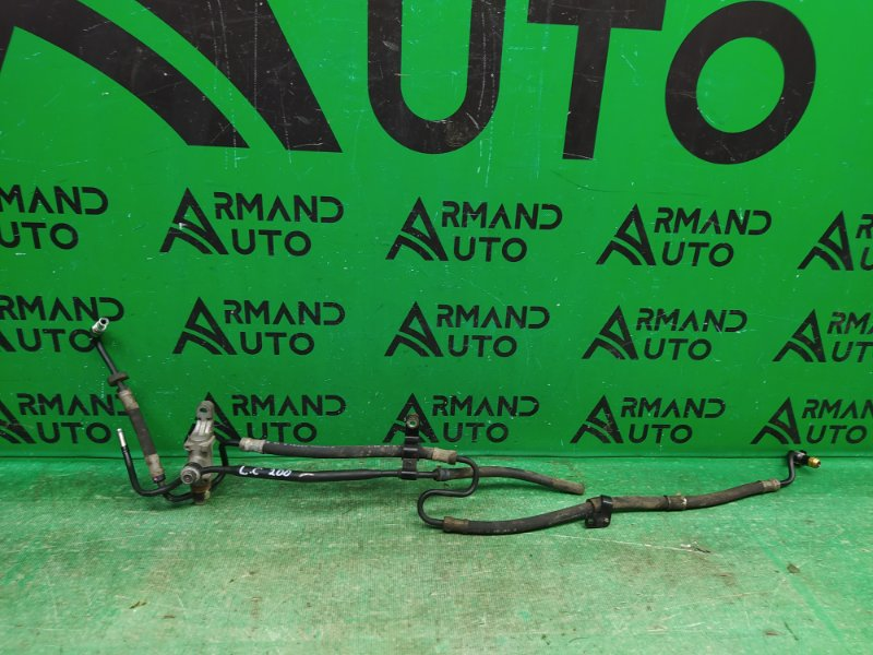 Трубка охлаждения Toyota Land Cruiser Prado 150 2009 (б/у)