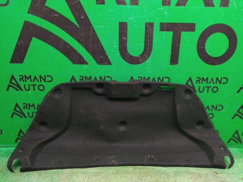 Обшивка крышки багажника Toyota Camry V70 2018 (б/у)