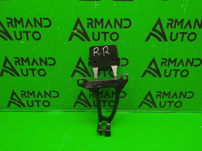 Кронштейн подножки Land Rover Range Rover Sport 2 2013 (б/у)
