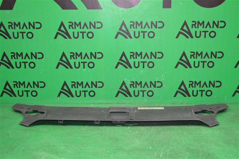 Накладка замка капота Audi A8 D4 2010 (б/у)
