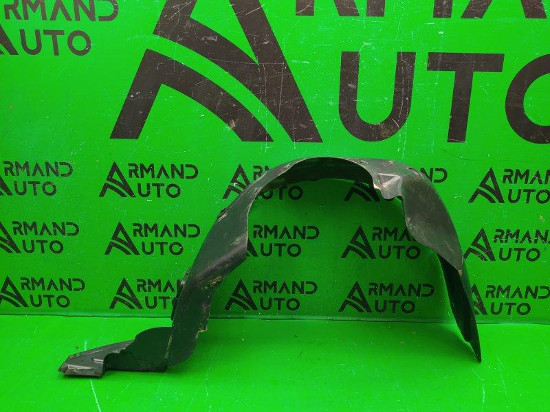 Подкрылок Datsun On-Do 2014 передний правый (б/у)