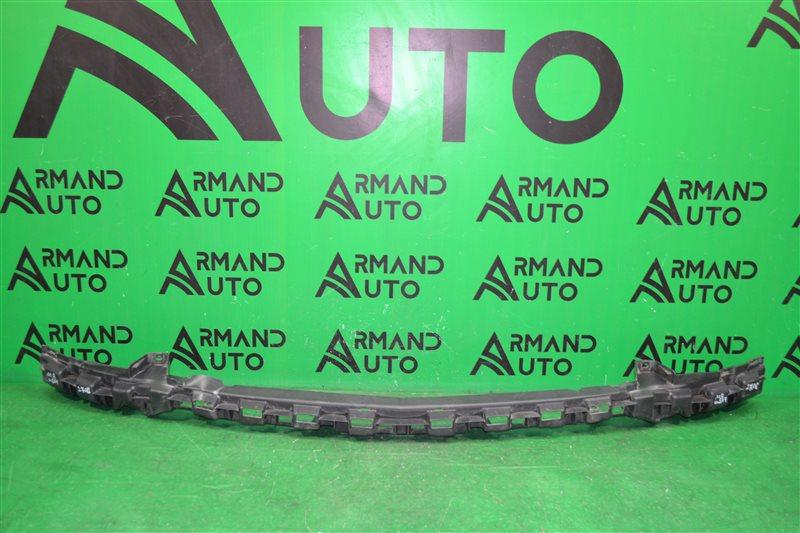 Кронштейн бампера Mercedes Glk X204 2012 передний (б/у)