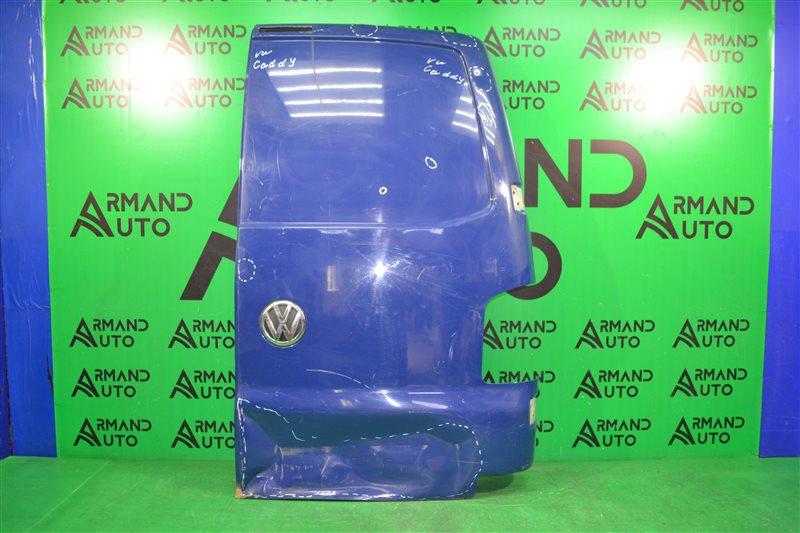 Дверь багажника Volkswagen Transporter T5 2003 правая (б/у)