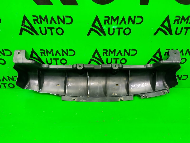 Защита бампера Ford Mondeo 5 2014 задняя (б/у)