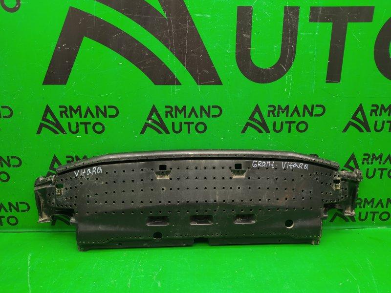 Пыльник бампера Suzuki Grand Vitara 3 РЕСТАЙЛИНГ 2012 (б/у)