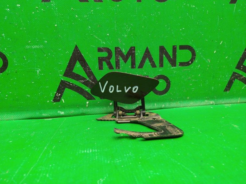 Крышка форсунки омывателя Volvo Xc60 РЕСТАЙЛИНГ 2013 левая (б/у)