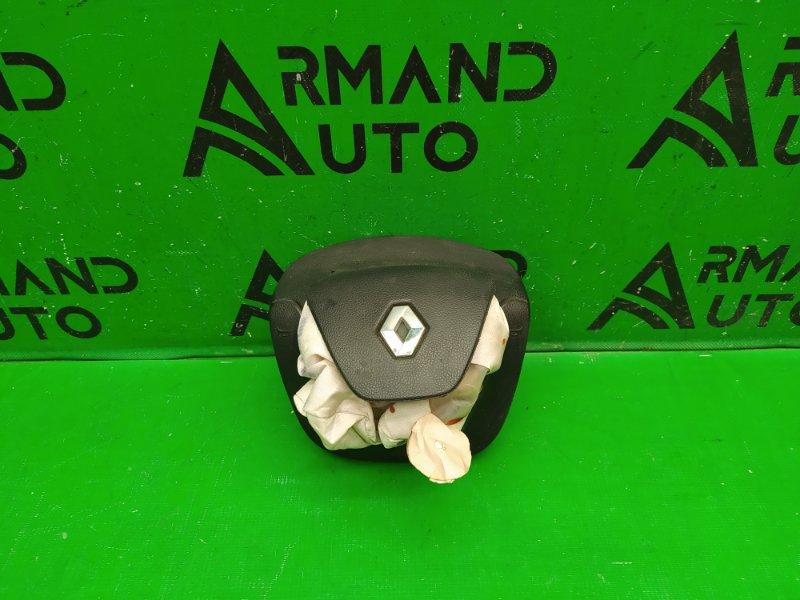 Подушка безопасности Renault Master 3 2010 (б/у)