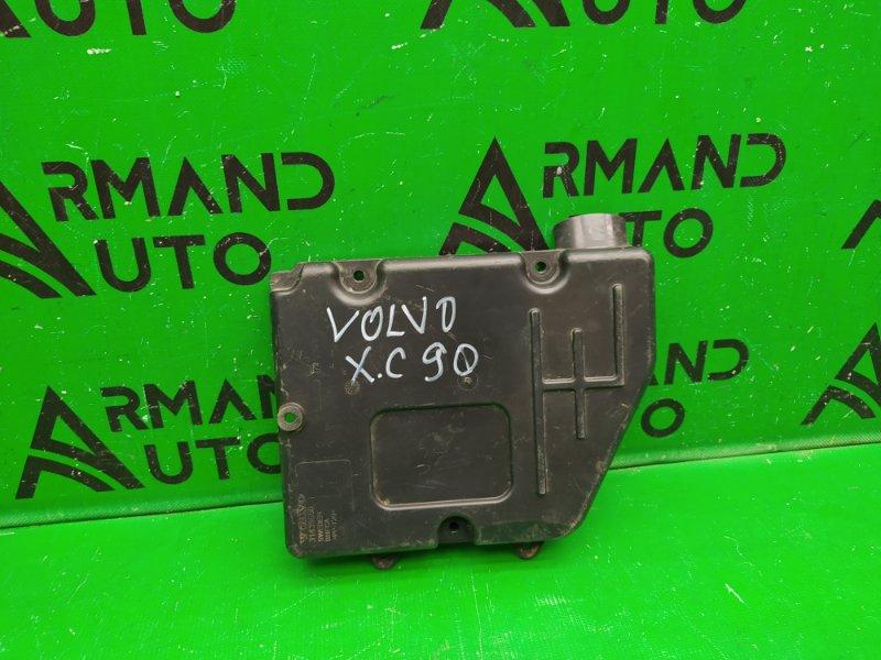 Крышка блока предохранителей Volvo Xc90 2002 (б/у)