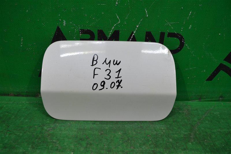 Лючок бензобака Bmw 3 F30 F31 2015 (б/у)
