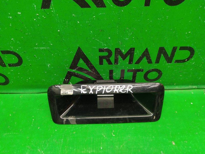 Ручка двери багажника Ford Explorer 5 2010 (б/у)