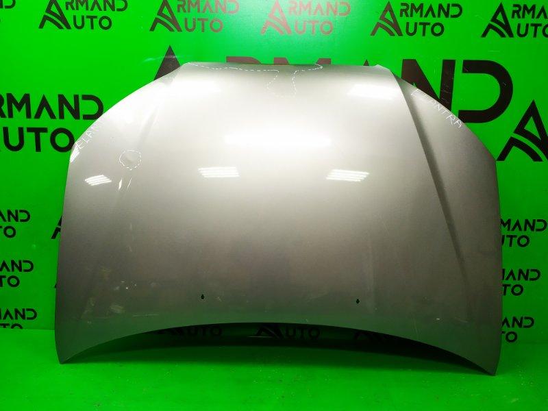 Капот Hyundai Elantra 4 2006 (б/у)