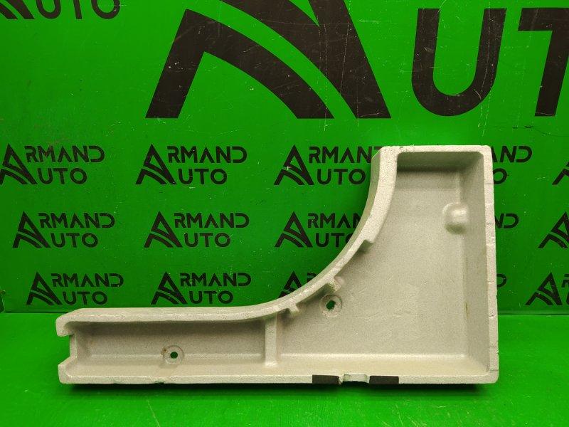Ящик для инструментов Renault Duster 2010 правый (б/у)