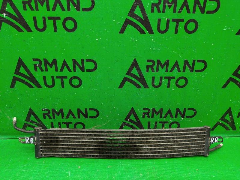 Радиатор акпп Land Rover Range Rover Sport 1 2005 (б/у)