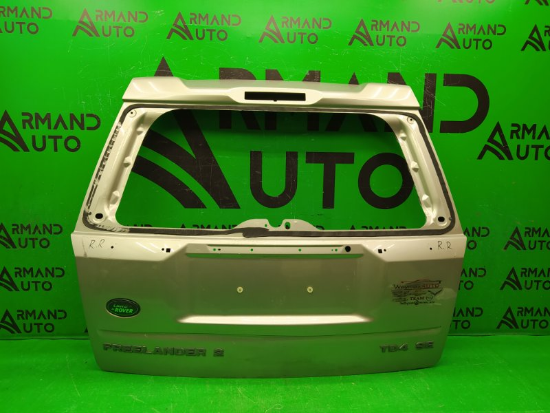 Дверь багажника Land Rover Freelander 2 РЕСТАЙЛИНГ 2010 (б/у)