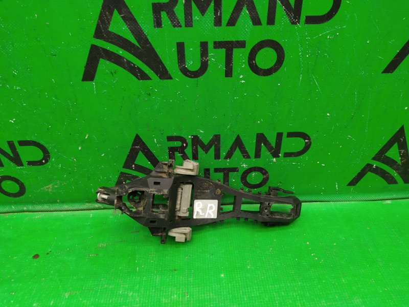 Кронштейн ручки двери Land Rover Range Rover Evoque 1 2011 передний правый (б/у)
