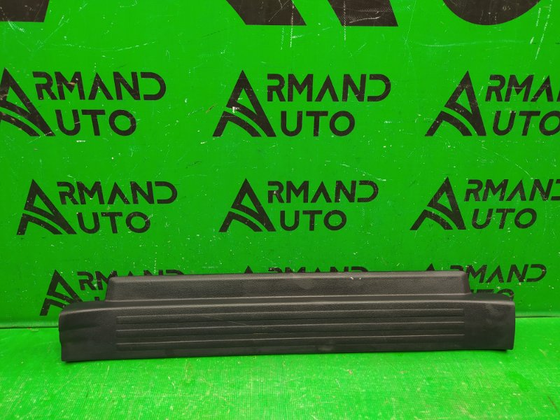 Порог Toyota Land Cruiser Prado 150 2009 передний левый (б/у)