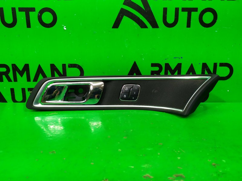 Ручка двери Ford Explorer 5 РЕСТАЙЛИНГ 2015 передняя левая (б/у)